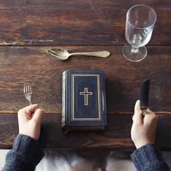 Was setzt die Kirche uns vor?