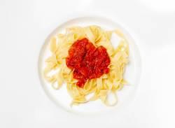 italienische Tagliatella