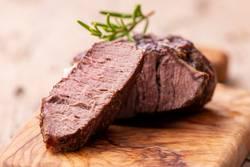 gegrilltes saftiges Steak