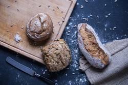 Bäckereishooting