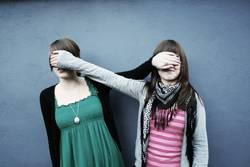 blinde freundschaft