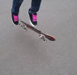 Skater-Minelli
