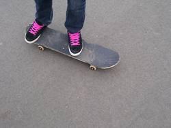 Skater-Minelli 2