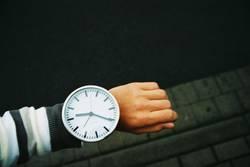 Time won´t wait