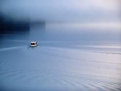 Morgens am Königssee