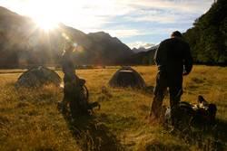 Neuseeland - Trail