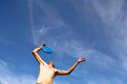 Frisbee-König