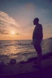 Goa Sea Shore