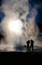 Chile Geysir
