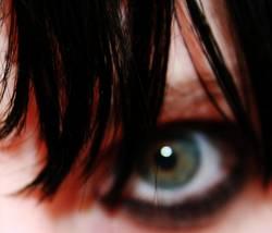 Ich habe dich im Auge