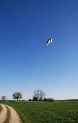 Kiteflight