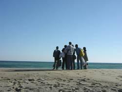 Strand-Gang