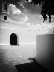 Churchy Pinhole