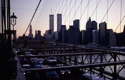 Newyork Brooklyn Bridge