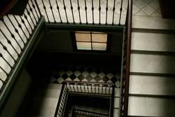 Spanische Treppen