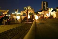 Beachclub Ambiente