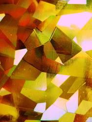 Mosaikkristalle