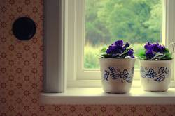 Swedish Flower Power