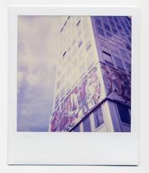 Berlin Alexanderplatz I