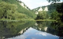 Donuau - Donautal
