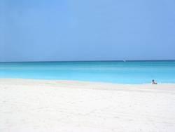 Kuba Strand II