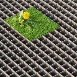 Klein, aber mein - Grundstück mit Rasenfläche