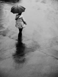 Regen ist Stilvoll