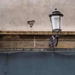 Lampe mit Herz