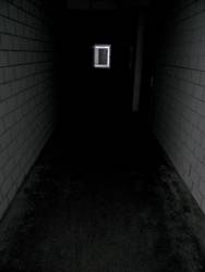 Corridor Of Darkness