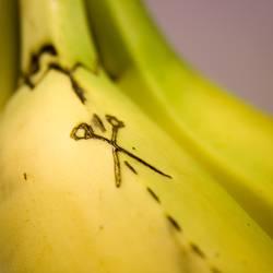 """looos Banane!"""