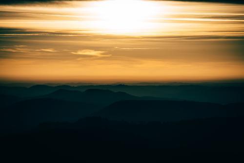 Südpfalz | Sunset Pt.2