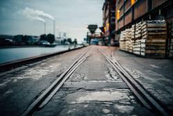 Industriewege
