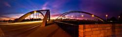 Jersualem Bridges