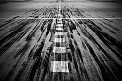 Landebahn