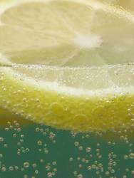 fresh lemon *2