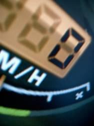 null speed