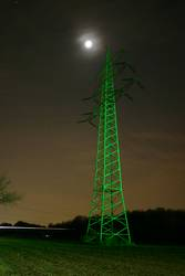 Grüner Strom