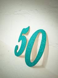 50 und kein bisschen leise