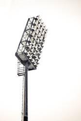 Flutlicht St. Pauli Stadion