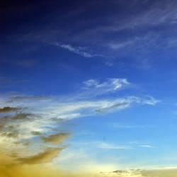 vanilla sky II