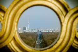 Berlin through a Pinhole
