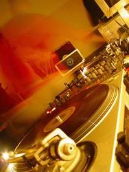 DJs @ work