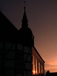 Fachwerkkirche Schlepzig HF