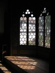 Fenster Wartburg Eisenach