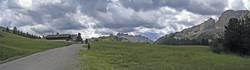 Plätzwiese Dolomiten