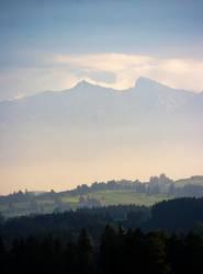 Alpenvorland II
