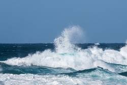 Sommer, Wind und Wellen