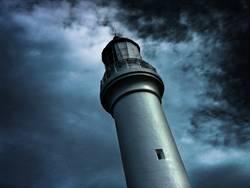 Der Turm am Meer II