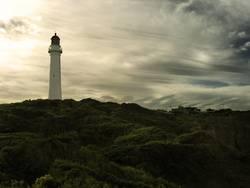 Der Turm am Meer VI