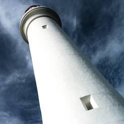 Der Turm am Meer I